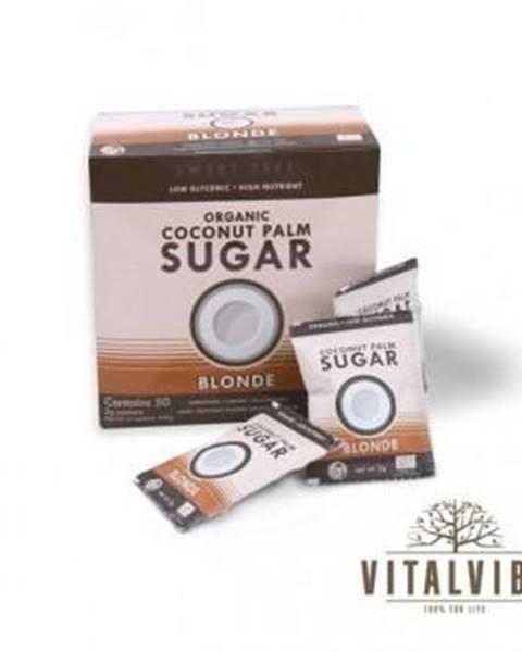 Kokosový cukr BIO - 500g vanilka