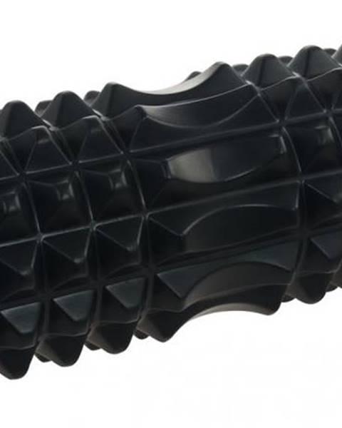 Masážní válec LIFEFIT JOGA ROLLER C01 33x13cm, černý