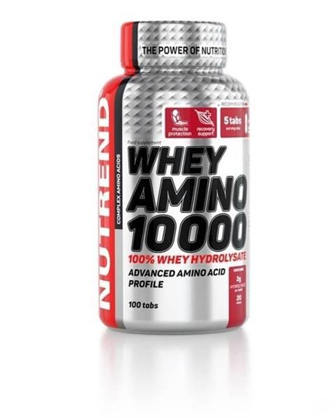 Nutrend Whey Amino 10000 100tbl