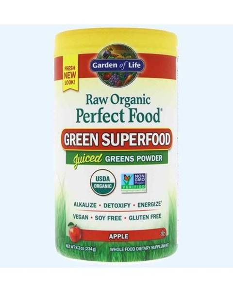 Perfect Food Jablko 234 g