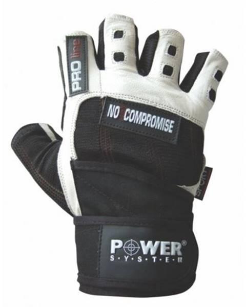 Rukavice NO COMPROMISE - Power System 1 Pár L