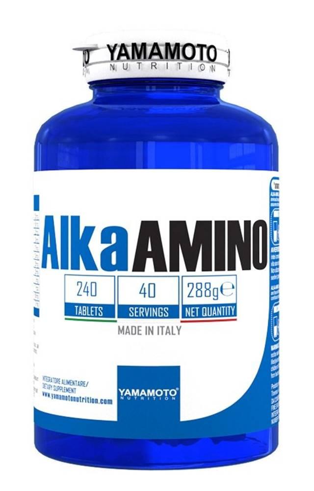 Alka Amino (aminokyseliny +...