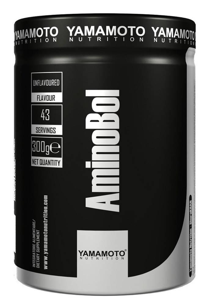 AminoBol (predtréningová BC...