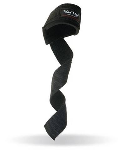 Trhačky Z-MadMax Power wrist straps with neoprene Univerzálna