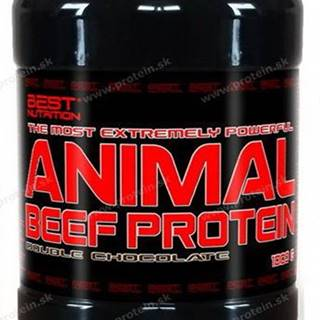 Animal BEEF Protein od Best Nutrition 1000 g Čokoláda