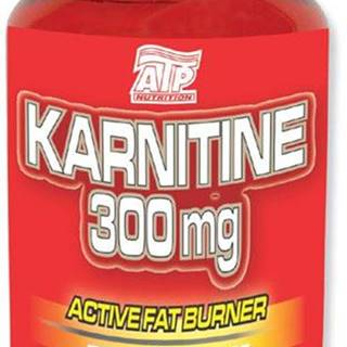 ATP Nutrition Karnitine 100 tbl