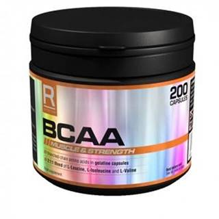 BCAA 200cps 200cps