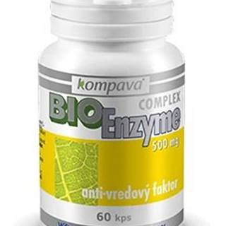 FytoEnzyme - Kompava 60 kaps