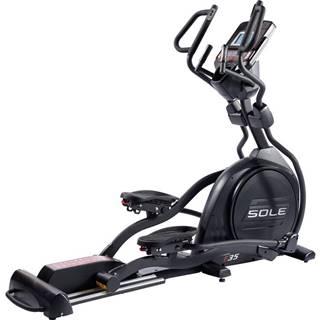Eliptický trenažér SOLE Fitness E35
