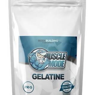 Gelatine od Muscle Mode 1000 g Neutrál