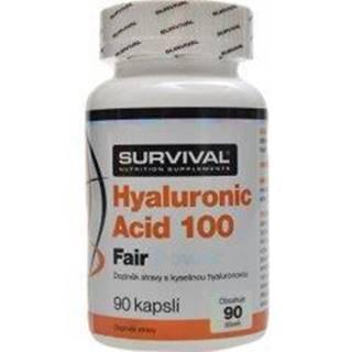 Hyaluronic Acid 100 Fair Power ® - kyselina hyaluronová