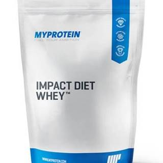 Impact Diet Whey - MyProtein  1000 g Chocolate Smooth