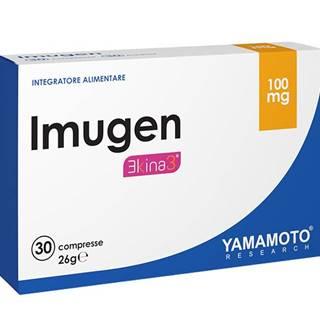 Imugen (Echinacea + Zinok + Vitamín C) - Yamamoto 30 tbl.