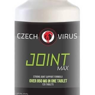Joint Max - Czech Virus 120 tbl.