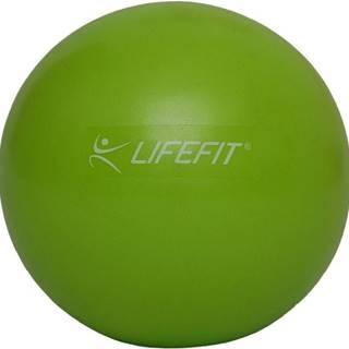 Míč OVERBALL LIFEFIT 20cm, světle zelený