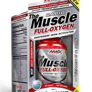 Muscle Full-Oxygen - Amix 60 kaps.