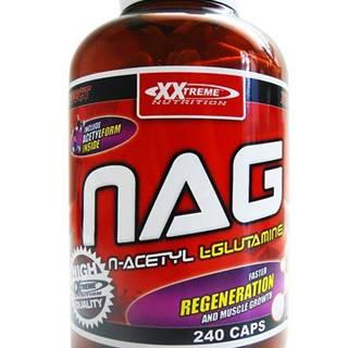 NAG - L-Acetyl L-Glutamine 240kps. 240kps.