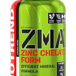 Nutrend ZMA 120 tbl