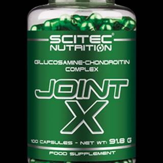 Scitec Joint X 100 cps. 100cps