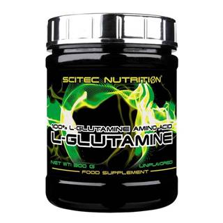Scitec Nutrition L-Glutamine 300 g 300g