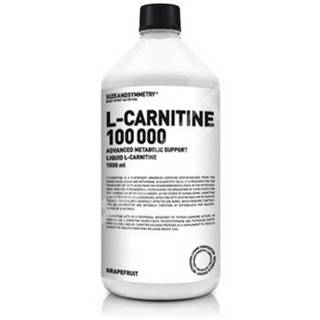 SIZEANDSYMETRY  L-Carnitine 100000 1000ml - GREP Grep 1000ml