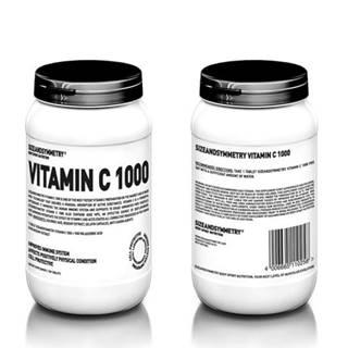 SizeAndSymmetry Vitamín C 1000, 100 tabliet 100tbl