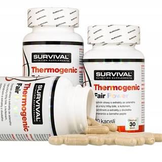 Thermogenic Fair Power