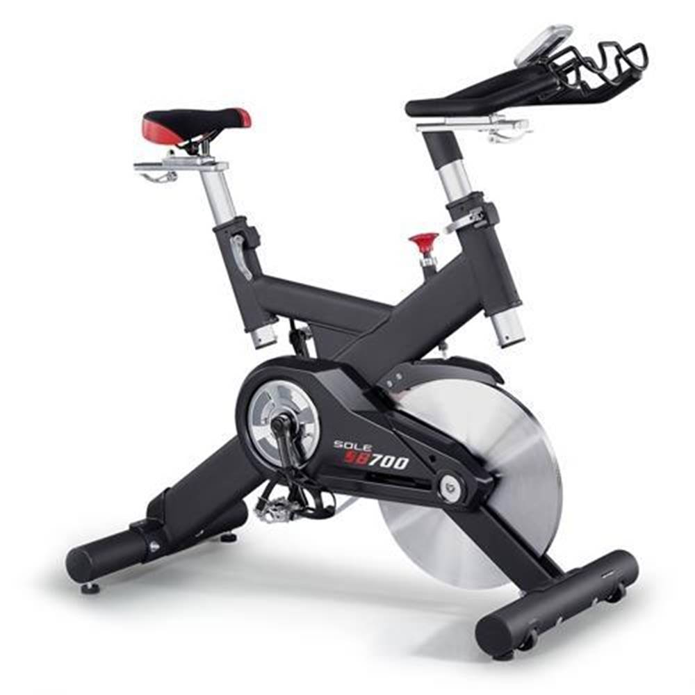 Cyklotrenažér SOLE Fitness ...