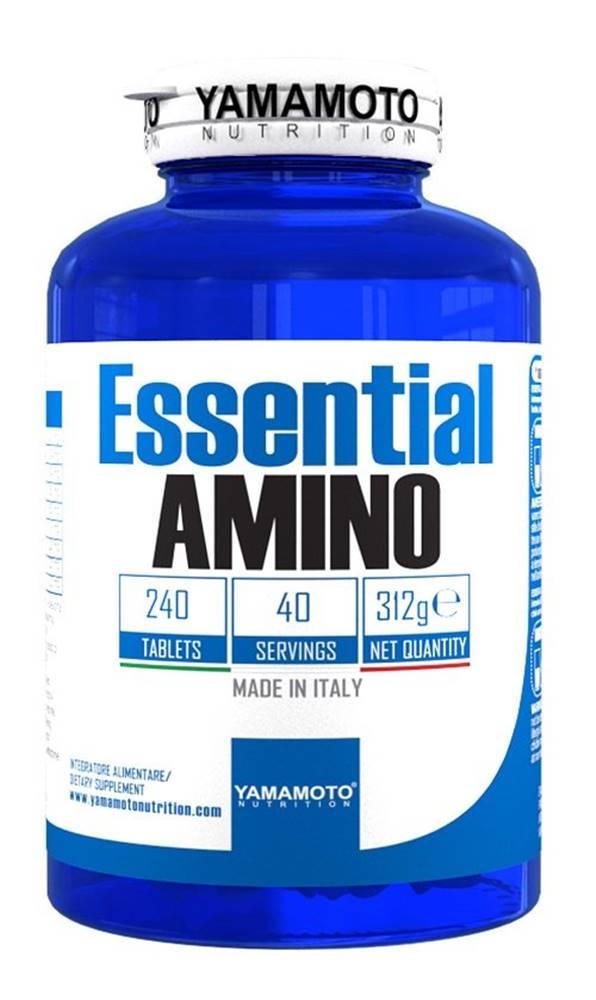 Essential Amino - Yamamoto ...