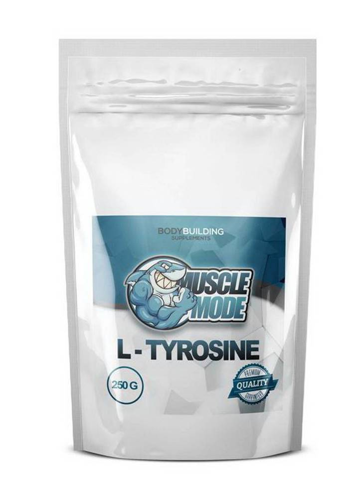 L-Tyrosine od Muscle Mode 1...