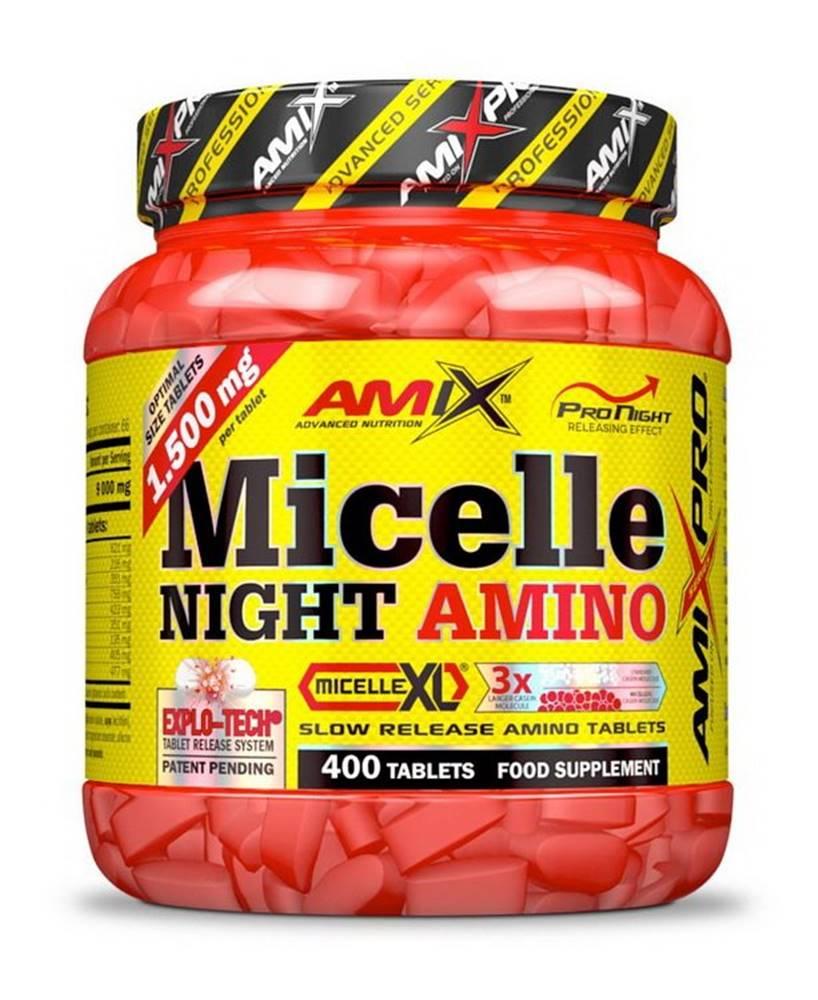 Micelle Night Amino - Amix ...