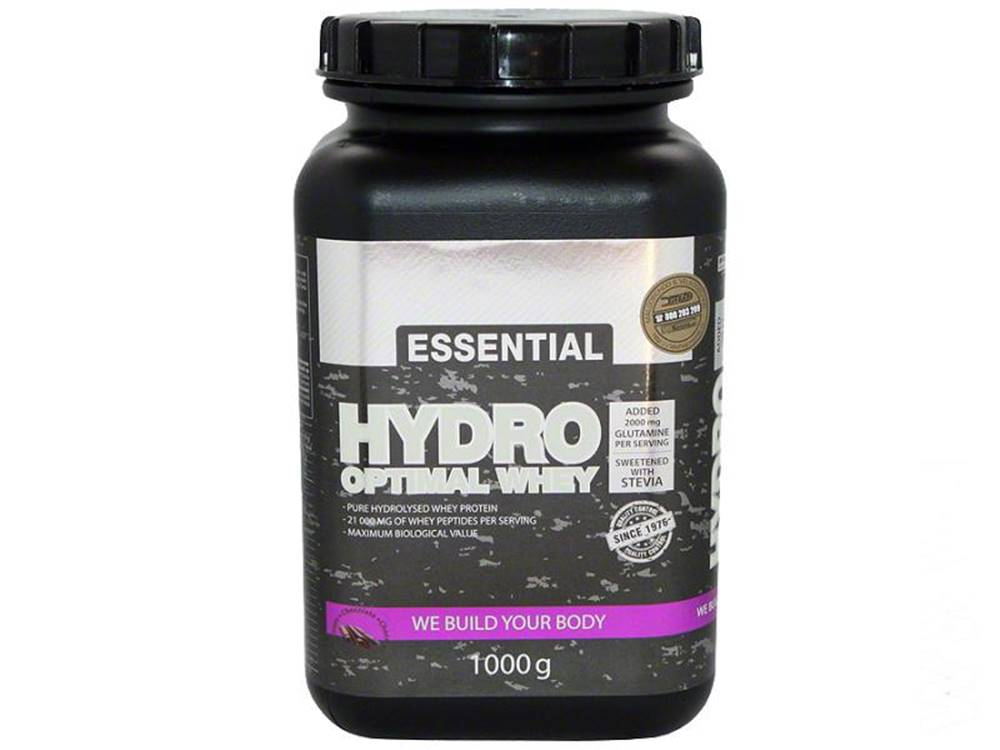 Prom-in Hydro Optimal Whey ...
