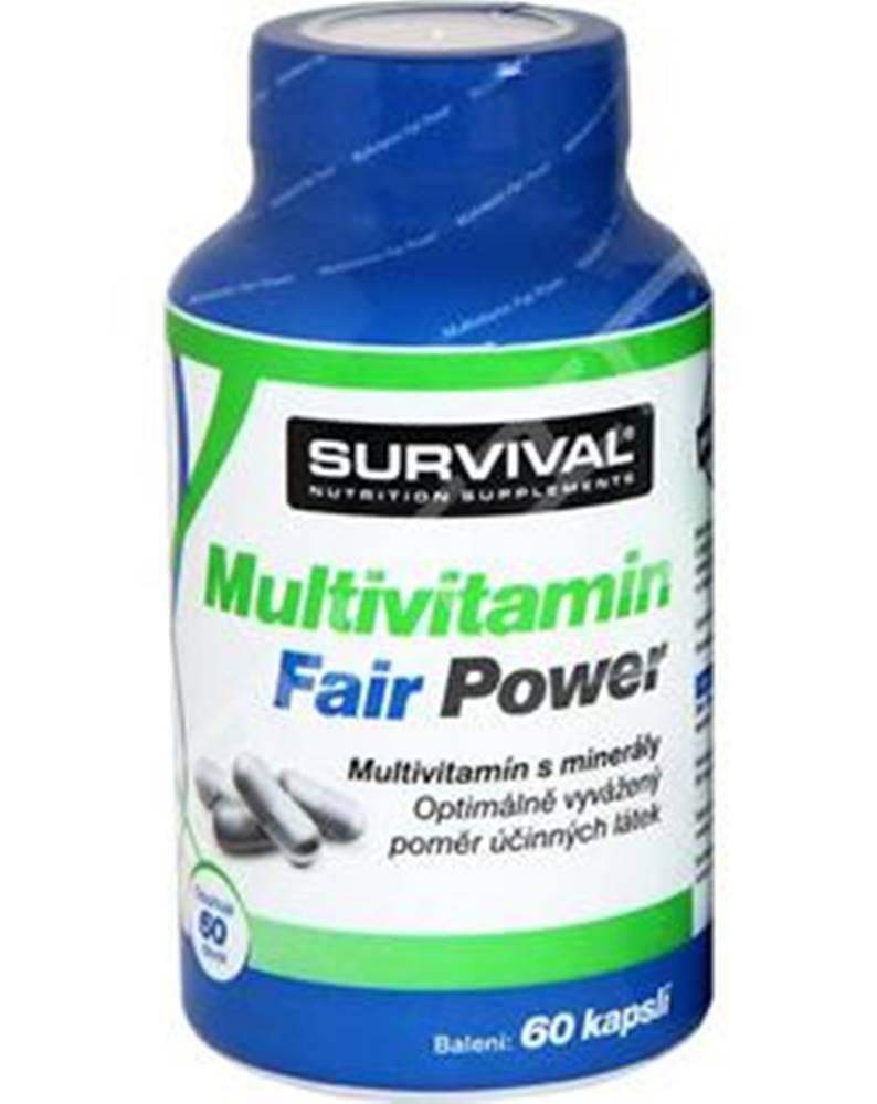 Survival Multivitamin Fair ...