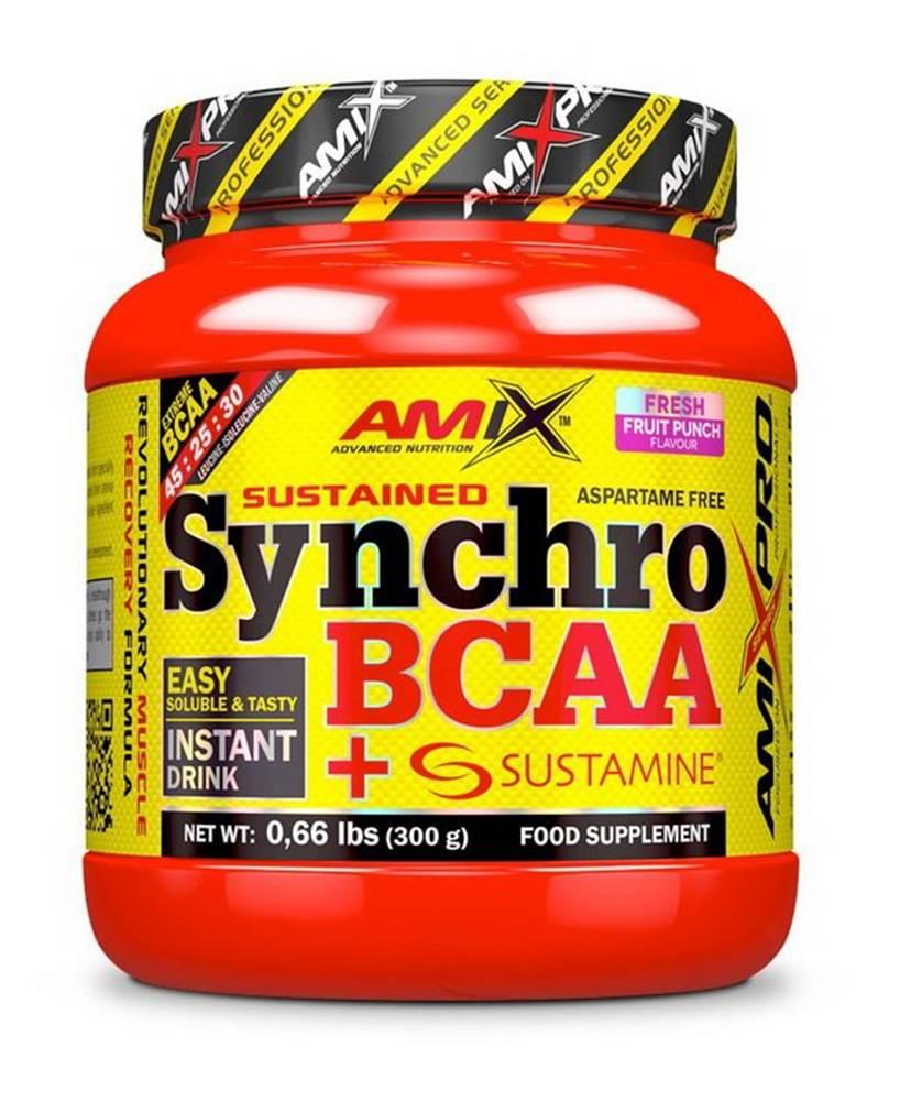 Synchro BCAA + Sustamine - ...