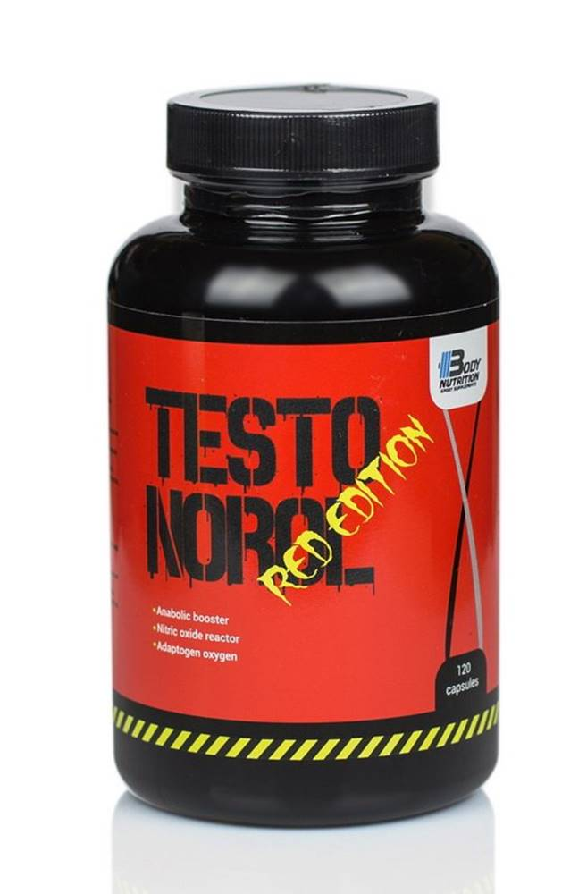 Testonorol - Body Nutrition...