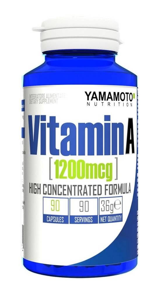 Vitamin A 1200 mcg - Yamamo...