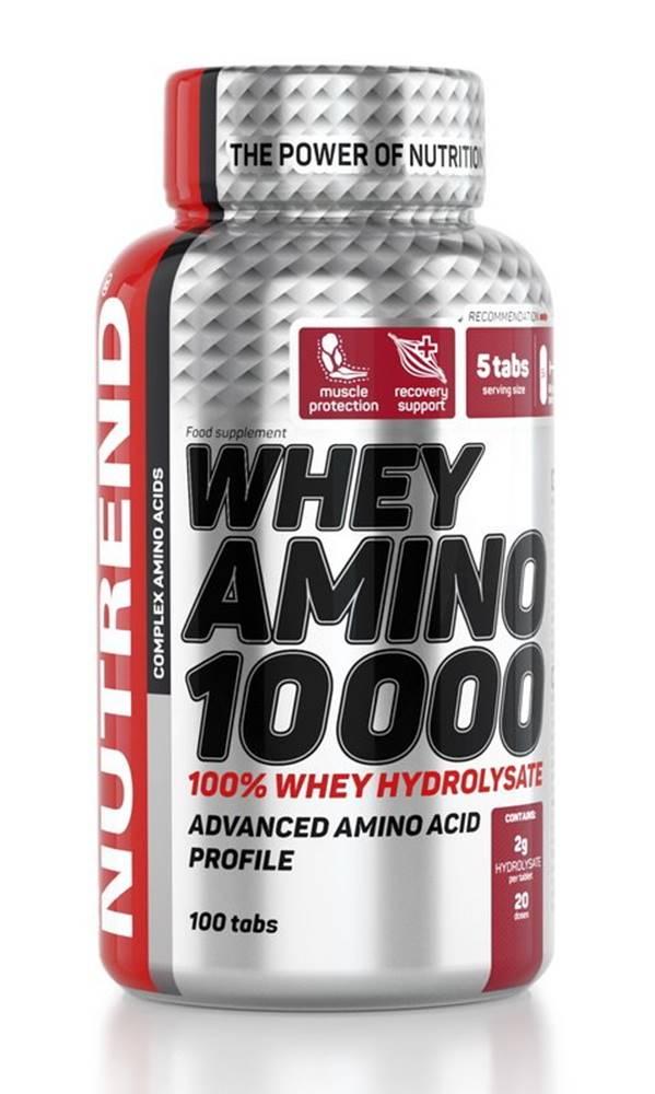 Whey Amino 10 000 od Nutren...