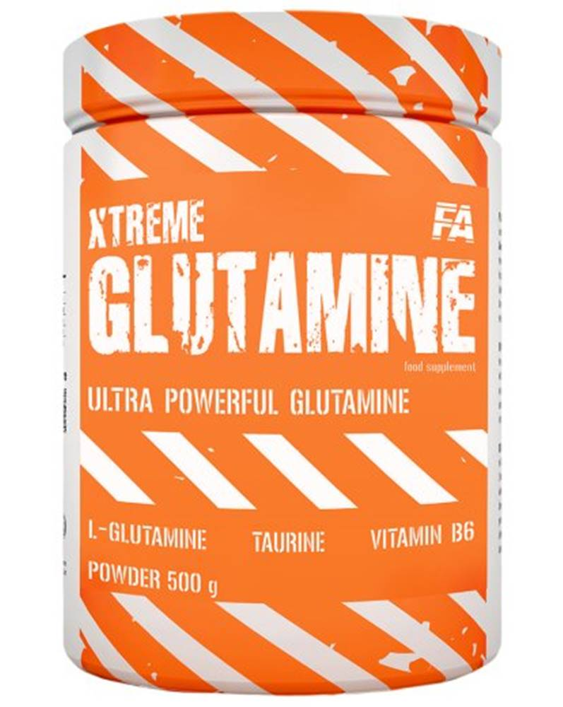 Xtreme Glutamine - Fitness ...