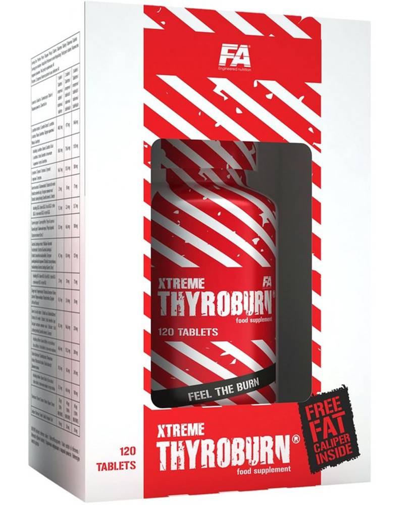 Xtreme Thyroburn - Fitness ...