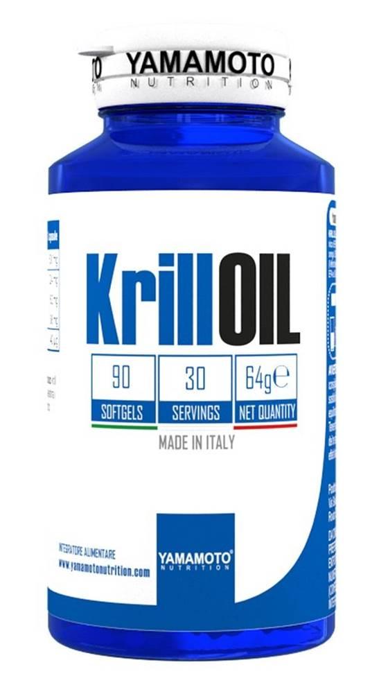 Krill Oil (správne fungovan...