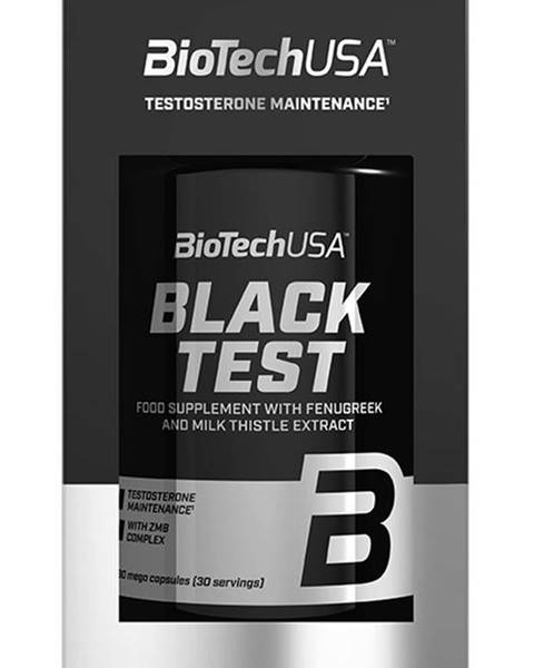 Black Test - Biotech USA 90 kaps.