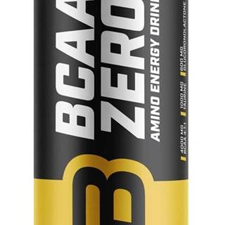 BCAA Zero plechovka - Biotech 330 ml. Apple+Pear