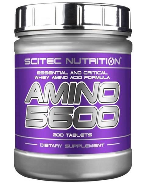 Amino 5600 - Scitec Nutrition 1000 tbl