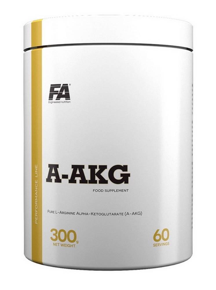 A-AKG od Fitness Authority ...