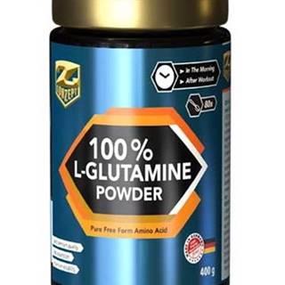 100% L-Glutamine Powder od Z-Konzept 400 g