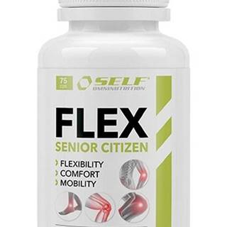 Senior Citizen Flex od Self OmniNutrition 75 kaps.
