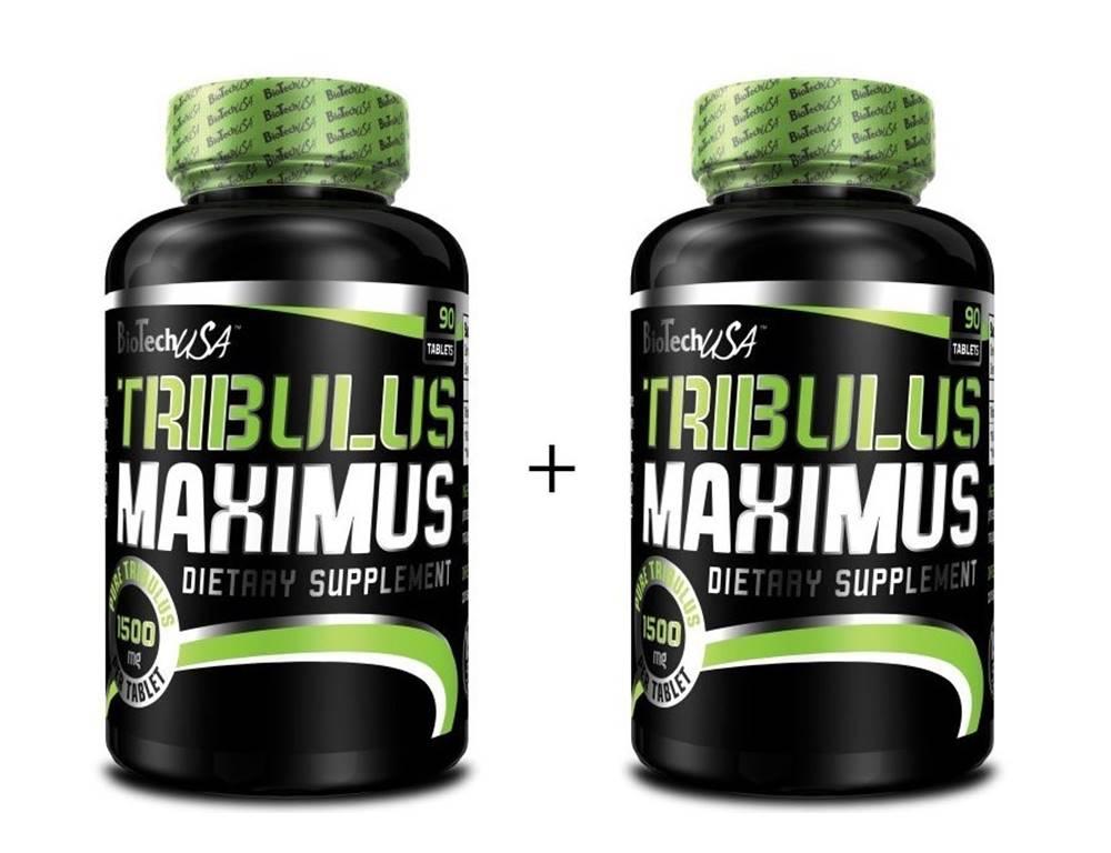 1+1 Zadarmo: Tribulus Maxim...