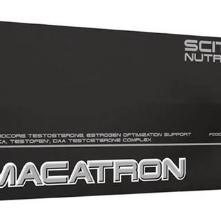 Macatron - Scitec Nutrition 108 kaps.