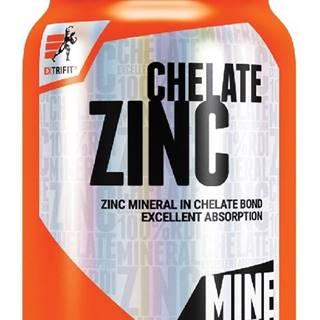 Zinc Chelate - Extrifit 100 kaps.