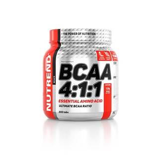 Aminokyseliny Nutrend BCAA 4:1:1 300 tabliet